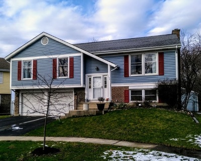Apple Orchard Single Family Home For Sale: 1179 Buttercup Lane