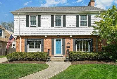 La Grange Park Single Family Home New: 343 Dover Avenue