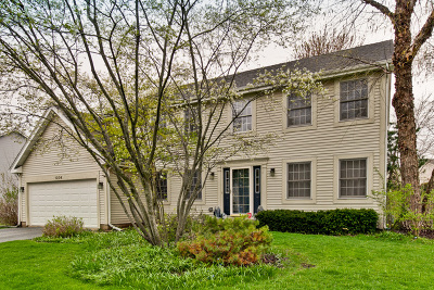 Cary Single Family Home For Sale: 1204 Ardmore Drive