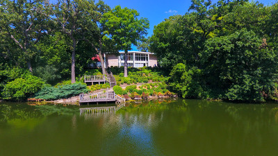 Barrington Single Family Home For Sale: 231 West County Line Road