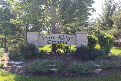 St. Charles Residential Lots & Land For Sale: 5n490 Trail Ridge Drive