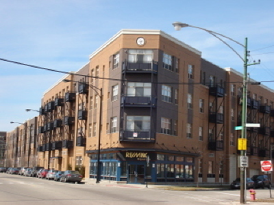 Condo/Townhouse For Sale: 2915 North Clybourn Avenue #306