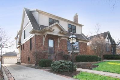 Arlington Heights Single Family Home For Sale: 411 South Dunton Avenue