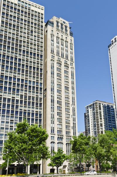 Chicago Condo/Townhouse New: 1242 North Lake Shore Drive #6S