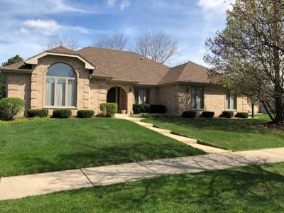 Naperville Single Family Home Re-Activated: 2280 Riverwoods Drive