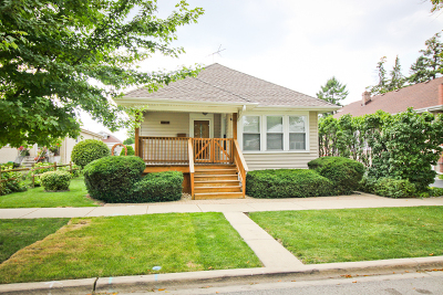 Brookfield Single Family Home For Sale: 4030 Forest Avenue