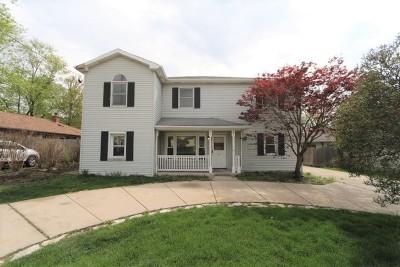 Villa Park Single Family Home For Sale: 811 South Villa Avenue