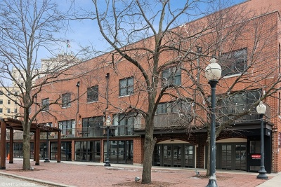 Condo/Townhouse New: 1926 North Lincoln Park West #TH-2F