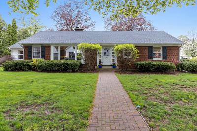 Geneva Single Family Home For Sale: 226 Charles Street