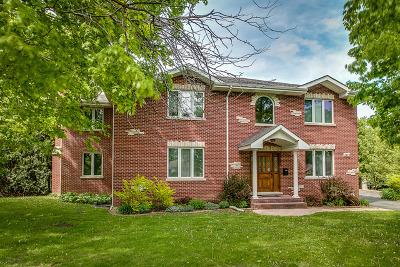 Arlington Heights Single Family Home For Sale: 1514 West Euclid Avenue