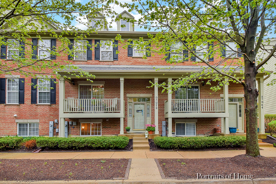 Winfield Condo/Townhouse For Sale: S070 Lee Court