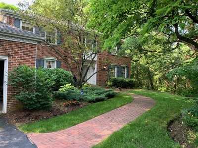 Lisle Single Family Home For Sale: 2275 Timbertrails Road