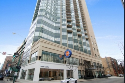 Condo/Townhouse For Sale: 111 West Maple Street #1109