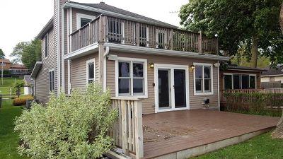 Antioch Single Family Home For Sale: 26083 West Calhoun Avenue