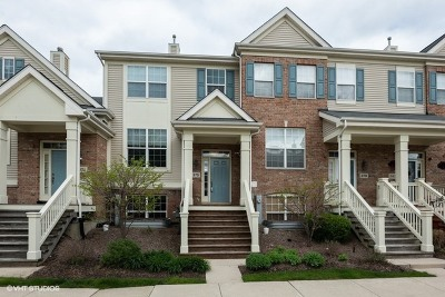 Bartlett Condo/Townhouse New: 375 Broadmoor Lane