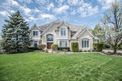Single Family Home For Sale: 3111 Treesdale Court