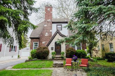 Villa Park Single Family Home For Sale: 707 South Yale Avenue
