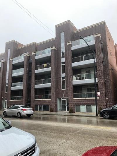 Condo/Townhouse For Sale: 2707 West Belmont Avenue #2E