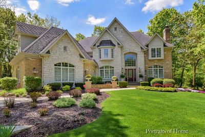 Single Family Home For Sale: 1012 Elizabeth Avenue