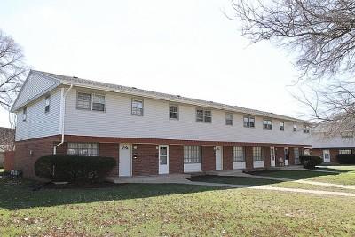 Rockford Multi Family Home Price Change: 4555 Apple Orchard Lane