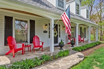 Barrington Single Family Home For Sale: 1 Bellwood Drive
