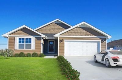Bourbonnais Single Family Home For Sale: 2391 Mulberry Street