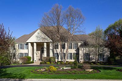 Prairie Grove Single Family Home For Sale: 4113 Carlisle Drive