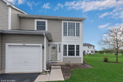 Bartlett Condo/Townhouse For Sale: 1120 Longford Road