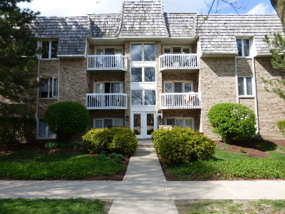 Downers Grove Condo/Townhouse Price Change: 930 Rogers Street #201