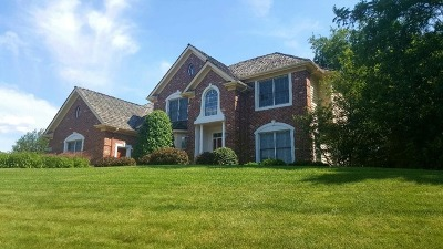 Cary Single Family Home For Sale: 115 Fox Street