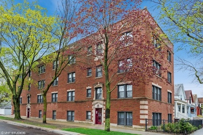 Condo/Townhouse For Sale: 2159 West Argyle Street #GDN