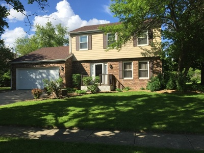 Shorewood Single Family Home For Sale: 314 Greenfield Road