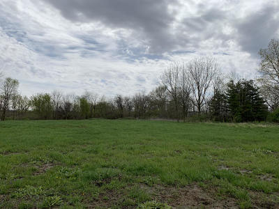 Frankfort Residential Lots & Land For Sale: Lot 3 West Sauk Trail Road