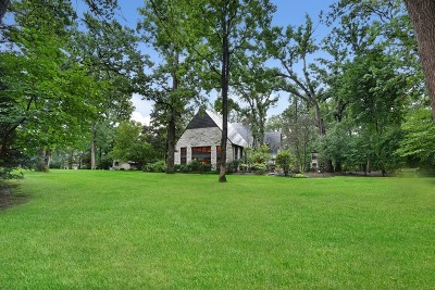 Hinsdale Single Family Home For Sale: 707 East 7th Street