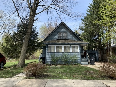 Evanston Multi Family Home For Sale: 1915 Grant Street