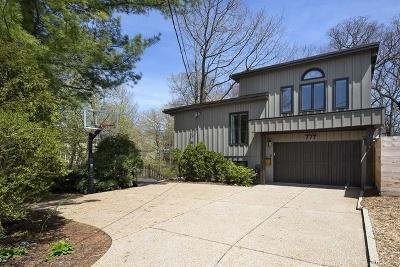Highland Park Single Family Home For Sale: 777 St Johns Avenue