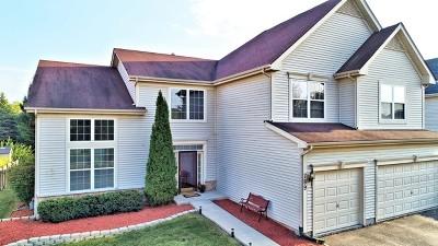 Bolingbrook Single Family Home For Sale: 789 Barclay Drive