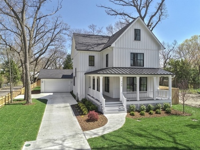 Wilmette Single Family Home For Sale: 730 Romona Road