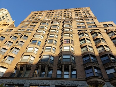 Condo/Townhouse For Sale: 431 South Dearborn Street #601