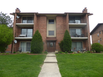 Oak Forest, Orland Hills, Orland Park, Palos Heights, Palos Hills, Palos Park, Tinley Park Rental Price Change: 15333 Treetop Drive #2S