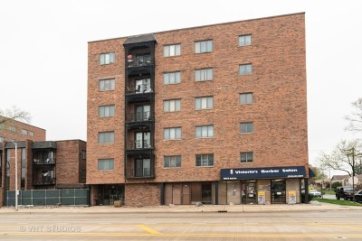 Condo/Townhouse For Sale: 7904 West North Avenue #304