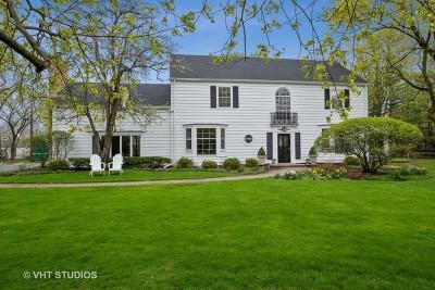 Northfield Single Family Home For Sale: 280 Maple Row