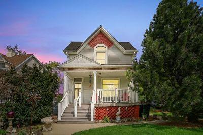 Chicago Multi Family Home New: 4017 North Kildare Avenue