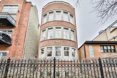 Condo/Townhouse For Sale: 1320 North Cleveland Avenue #1