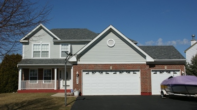 Algonquin Single Family Home For Sale: 620 Lake Plumleigh Way