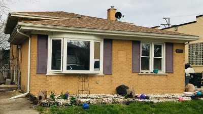 Brookfield Single Family Home For Sale: 3841 Arthur Avenue
