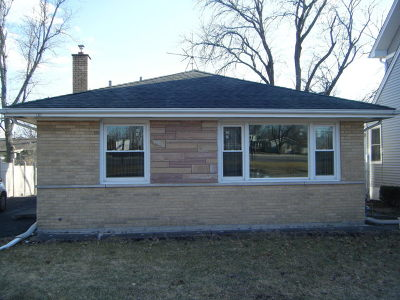 Downers Grove Single Family Home For Sale: 321 Indianapolis Avenue