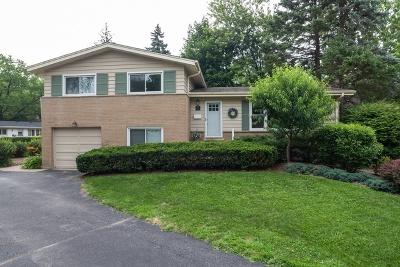 Deerfield Single Family Home Price Change: 665 Appletree Lane