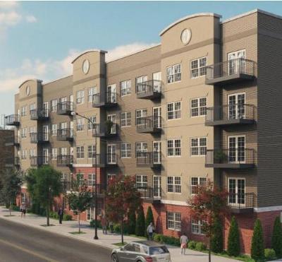 Rental Pending: 4447 North Kedzie Avenue #402