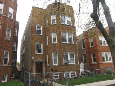 Multi Family Home Price Change: 7450 North Artesian Avenue